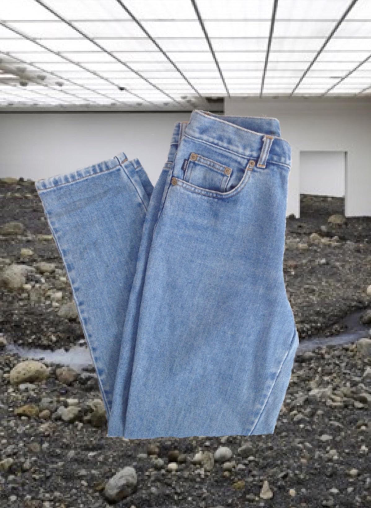 Ralph lauren high waist mom jeans · death  · online store powered by storenvy