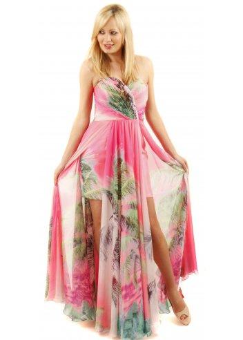 Unique Fleur Dress | Forever Unique Maxi Dresses