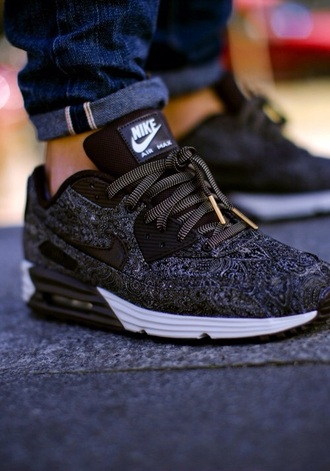 shoes nike air max mens shoes mens low top sneakers