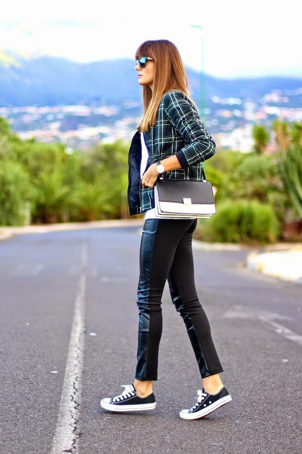marilyn's closet blog blogger jacket sunglasses bag jewels