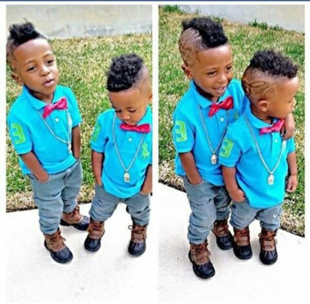 shirt guys cute baby clothing boys fashion swag dope mohawk polo shirt polo shoes ralph lauren