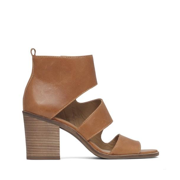 Lucky Brand Kabott Cut Out Sandal - -7.5