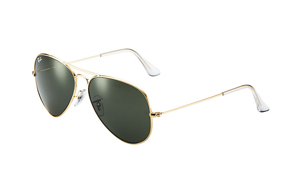 ray ban rb3025 aviator large metal l0205 58