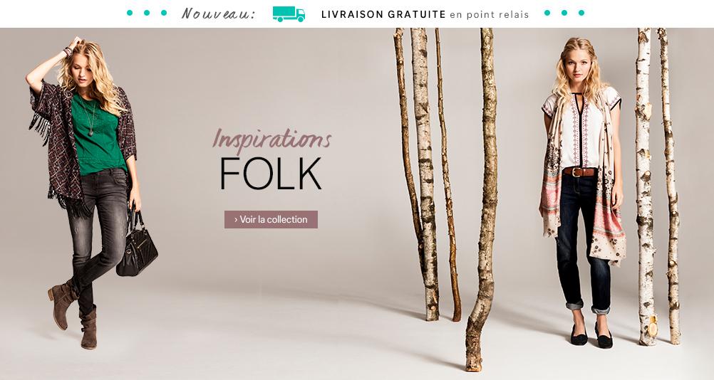 La mode à prix incroyables! | E-shop C&A