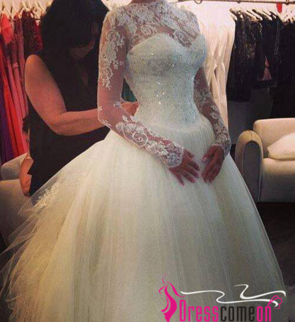 wedding gowns wedding dress weddings /events gowns bridesmaid bridal gown bridal dresses long sleeves white dress long sleeve wedding dress long sleeve wedding dress lace wedding party dress lace wedding dress lace wedding dreses lace top wedding dress