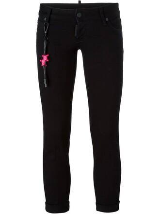 jeans black