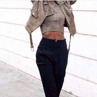 jacket girl summer happy 2015