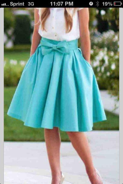 skirt blue high waist midi skirt light blue cute skirt teal bow bow skirt blue mint skirt long high waisted skater skirt wet look cute turquoise skater skirt high rise skirt blue skirt sky blue midi skirt summer