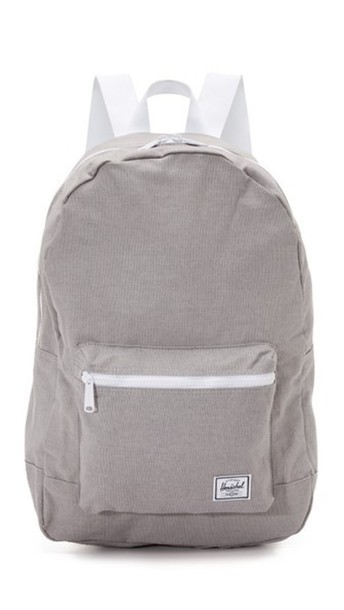 eecf7849e2f Herschel supply Co. Herschel Supply Co. Herschel Supply Co. Packable Canvas  Backpack - Grey