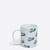 Tasse en céramique de Ken