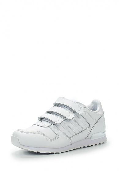 Обувь для мальчиков кроссовки adidas Originals за 4999.00 руб. в интернет-магазине Lamoda.ru