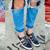 Scarpe ragnetto o jelly shoes: sono tornate di moda!