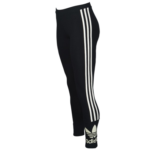 Leggings Eastbay Stripes Adidas 3 At Originals Women's wqCOv