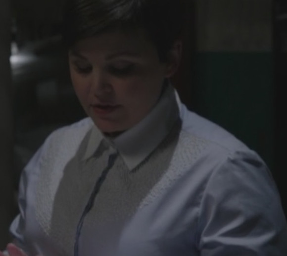 ginnifer goodwin once upon a time show shirt embroidered shirt