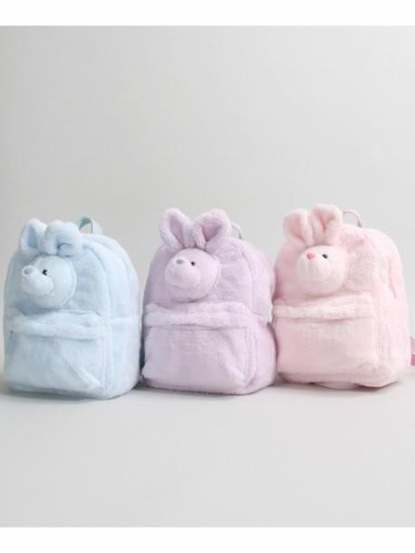 da57a936270a bag backpack fancy pastel pastel goth fancy kawaii kawaii grunge harajuku  gyaru pop kei mori kei