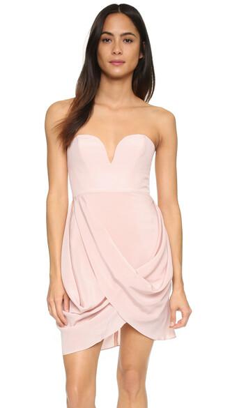 dress draped dress draped