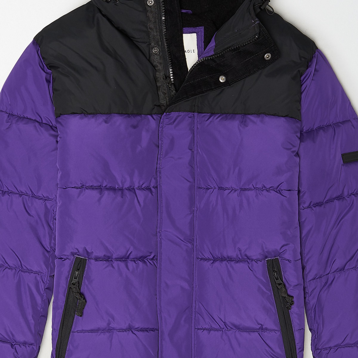 AEO Elevated Puffer Jacket