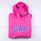 Gap womens logo hoodie sweatshirt sweater pullover pull over jumper