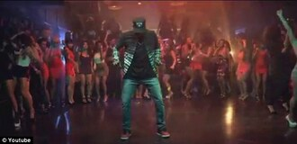 jeans chris brown style love more hat shoes