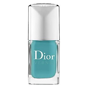 Amazon.com: Dior Vernis Croisette Collection Nail Lacquer Summer 2012 Limited Edition St Tropez 401: Beauty