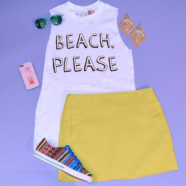 t-shirt white summer summer outfits funny t-shirt