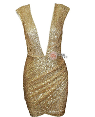 SHOP : DRESSES : YASMIN - FabFem