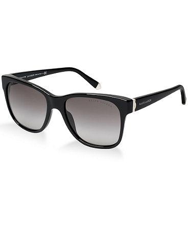 b85fd2c249 Ralph Lauren Wayfarer Sunglasses