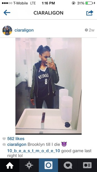 jersey shirt brooklyn instagram fashion