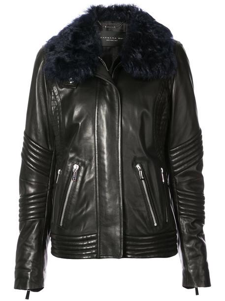 BARBARA BUI jacket oversized women black