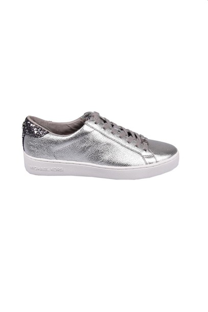 Michael Kors sneakers silver shoes