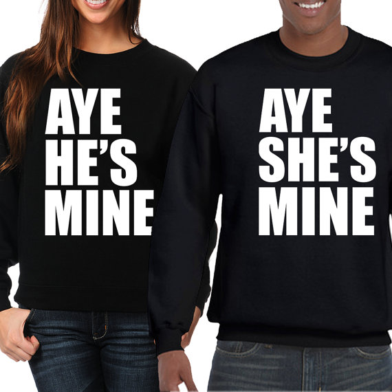 Aye She S Mine Aye She S Mine Jumpers Cashmere Sweater