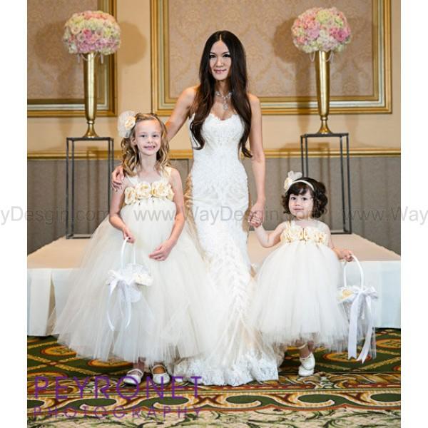 ivory flower girl dress ivory dress dress