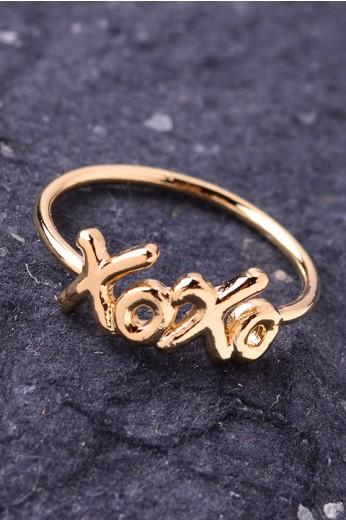 Xoxo Ring- $22