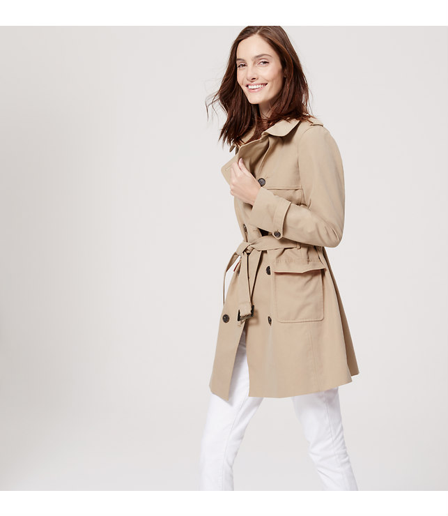 Essential Trench  f1a67ce5420
