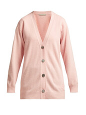 cardigan,embroidered,light pink,light,wool,pink,sweater