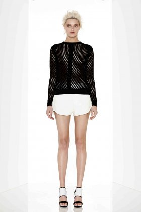 Alfresco Jumper by Blesse'd Are The Meek | The Grand Social