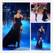 dress,sexy,black dress,long dress,rihanna,celebrity style