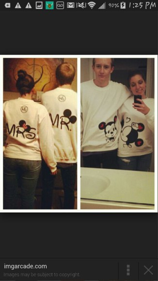 long sleeves sweater hoodie his and hers