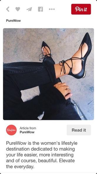 shoes lace up sandal flats black flats black shoes black sandals lace up