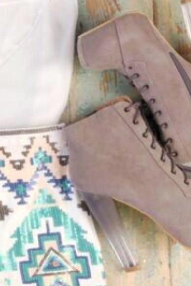 high heels jeffrey campbell lita platform lace up boots