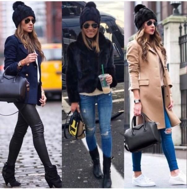 cardigan coat style mode fashion chic classe canon. Black Bedroom Furniture Sets. Home Design Ideas