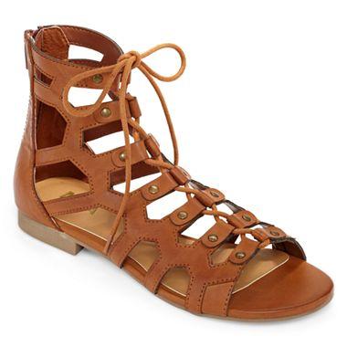 Mia Gala Flat Shoe - JCPenney