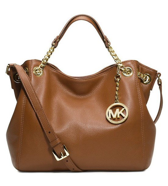 bag brown bag michael kors
