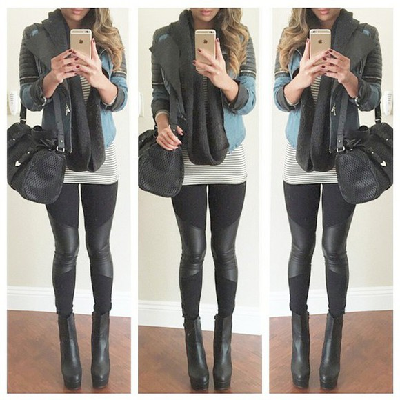 black leggings leggings black leather leather leggings black leather leggings black leather paneled panel Red Lime Sunday