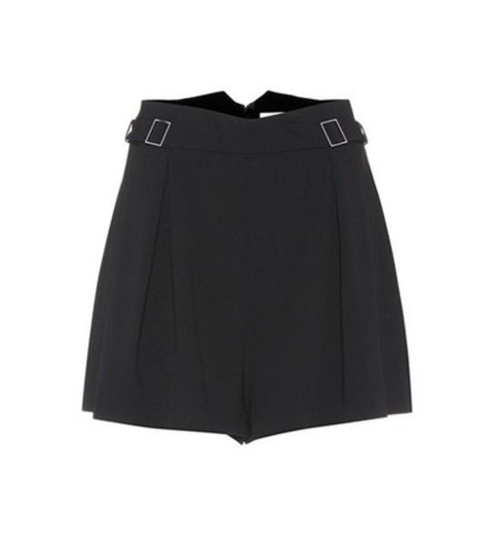 Zimmermann shorts black