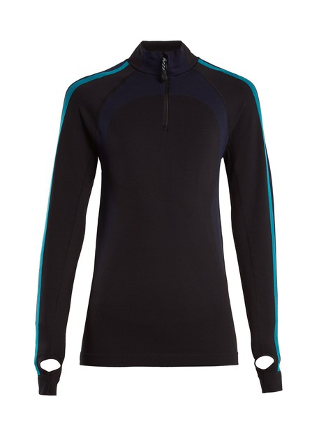 lndr jacket black