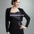 Strapless Chiffon A-line Floor-length Dress(AUSTWPMB0044) - Gardeniasite
