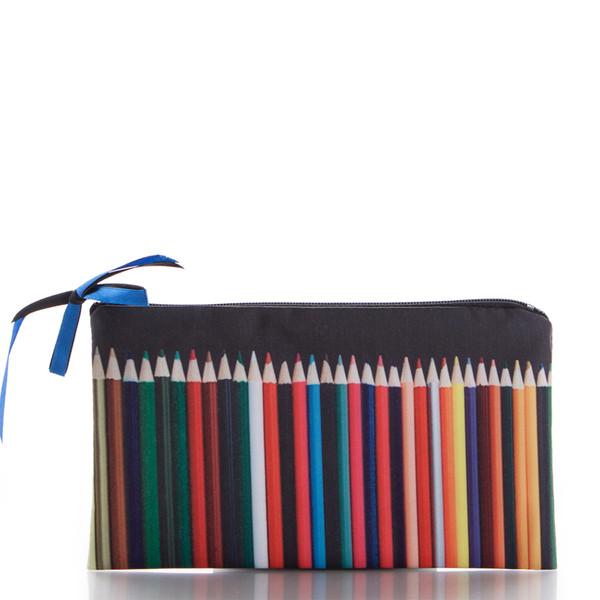 pencils colouring pencils ziziztime pencil case bag