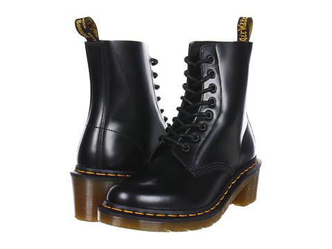 Dr Martens Clemency Boot December 2017