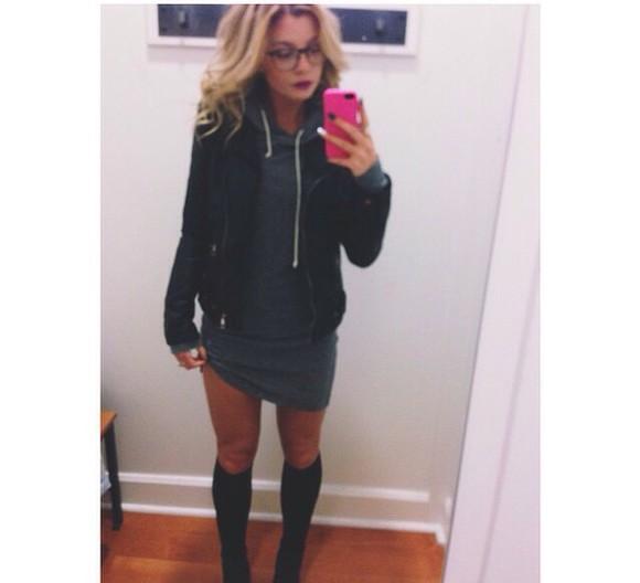 hoodie hoodie dress